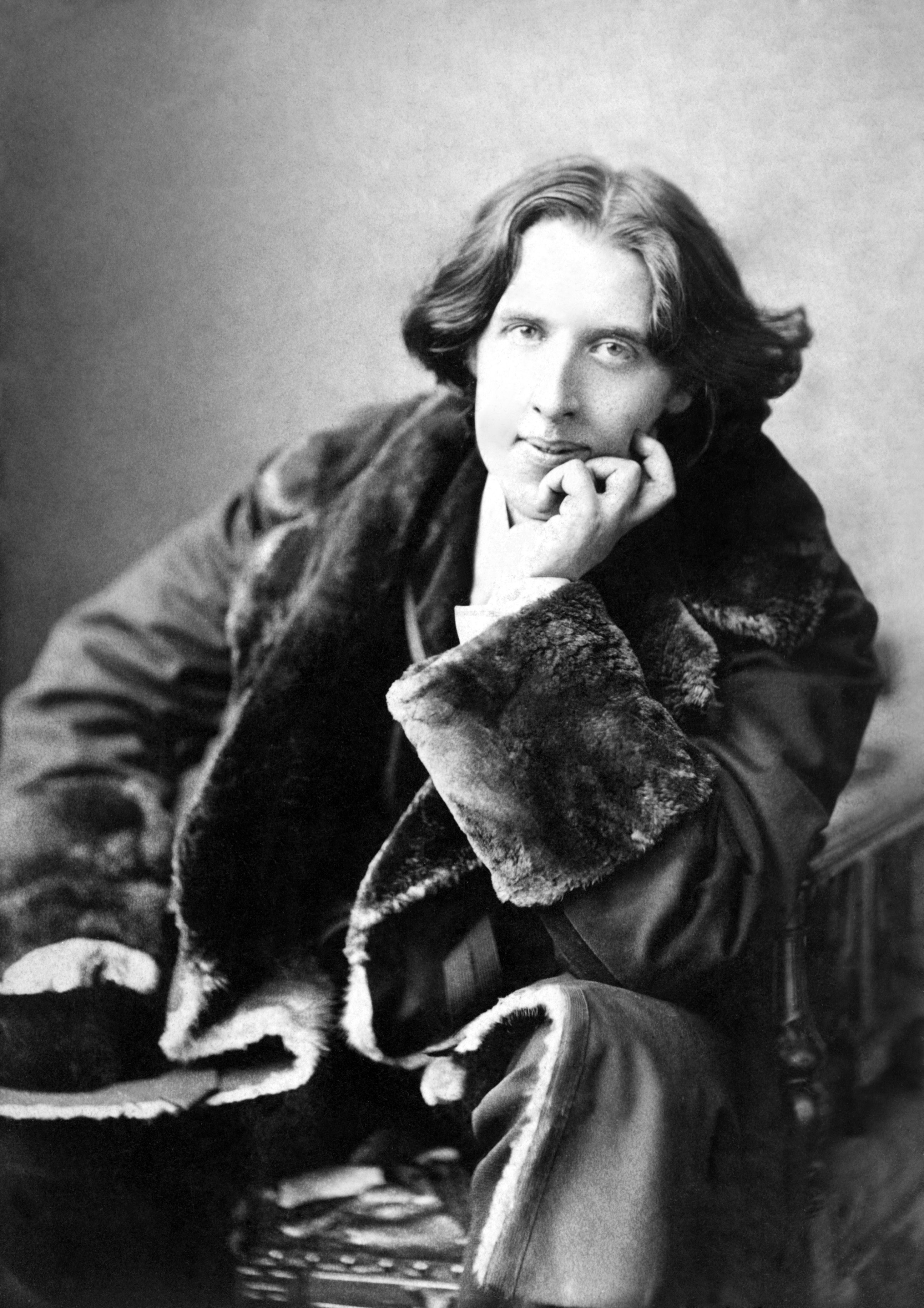 Oscar Wilde « The Juice Bar