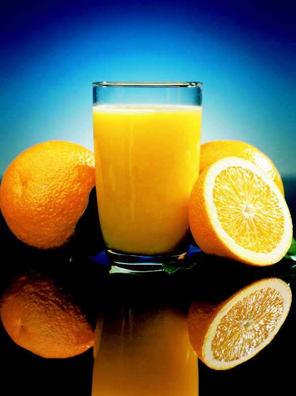 orange-juice « The Juice Bar