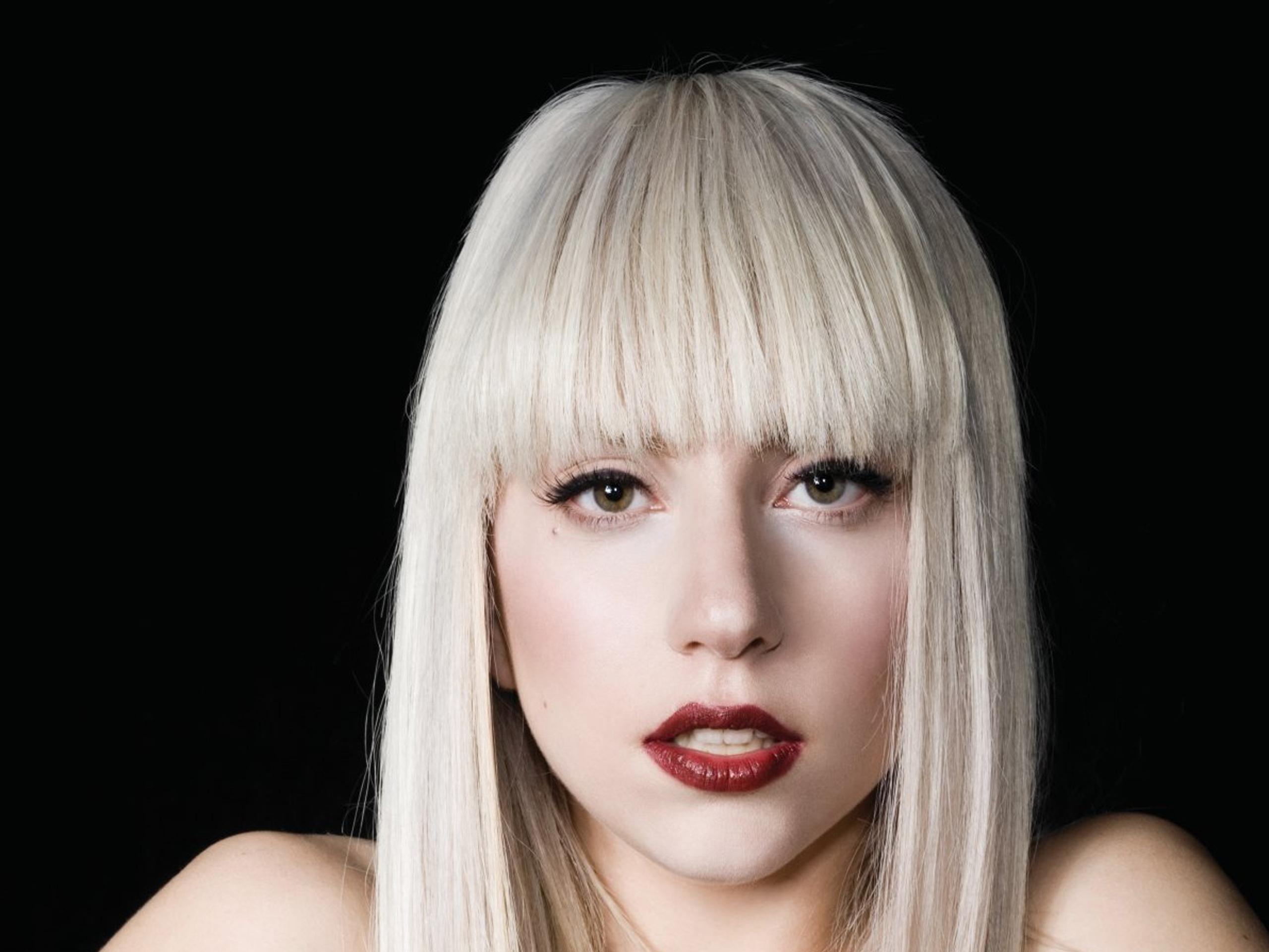 Lady Gaga Hot Lady Gaga Background HD Wallpaper