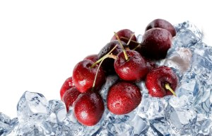 ice fruit