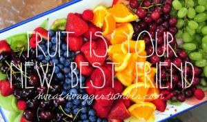 fruit best friend