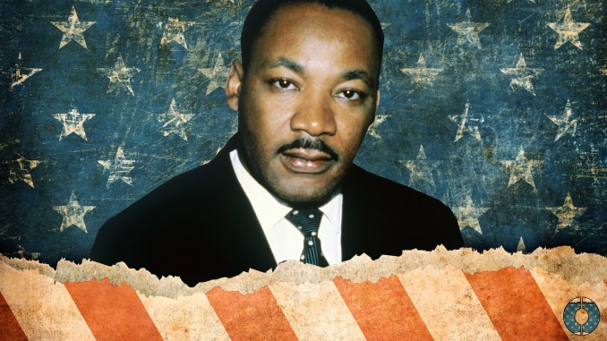 martinlutherking